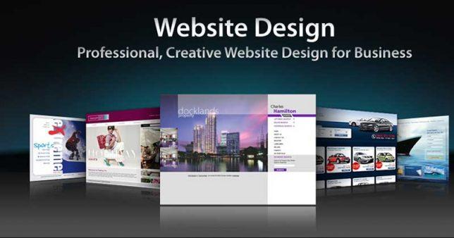 พื้นฐาน website design มีอะไรต้องเรียนรู้บ้าง