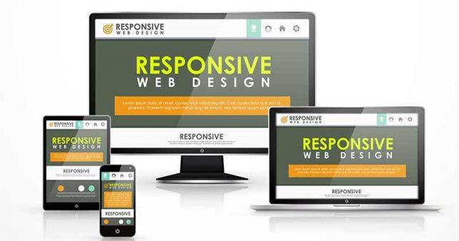 website responsive เรื่องใหม่ เรื่องใหญ่