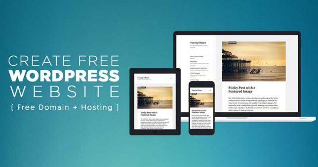 website wordpress พร้อมข้อดี 5 อย่างที่เราอยากบอก